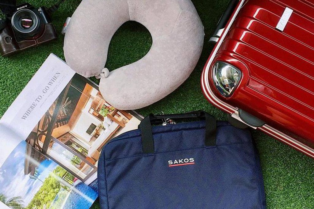 Travel Gear and Outdoor Essentials – Traveler's List