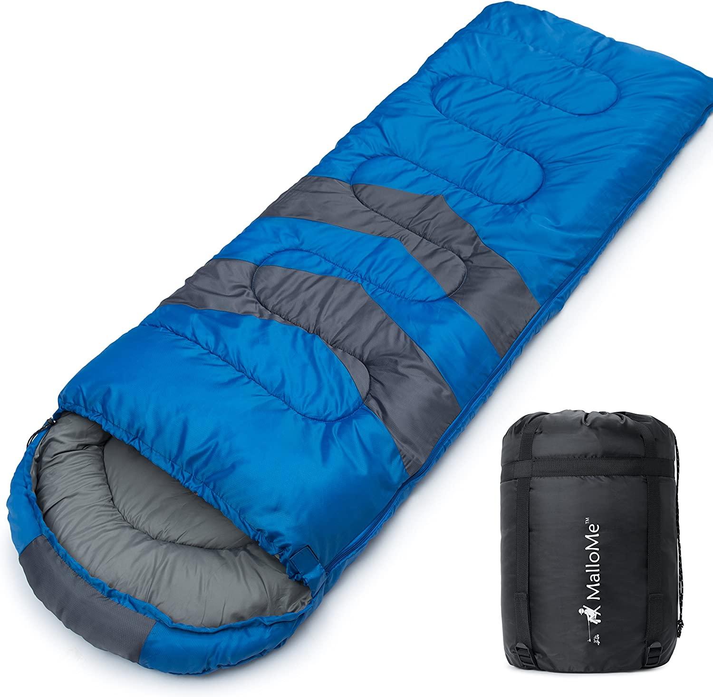 Best 0 Degree Sleeping Bag for Backpacking