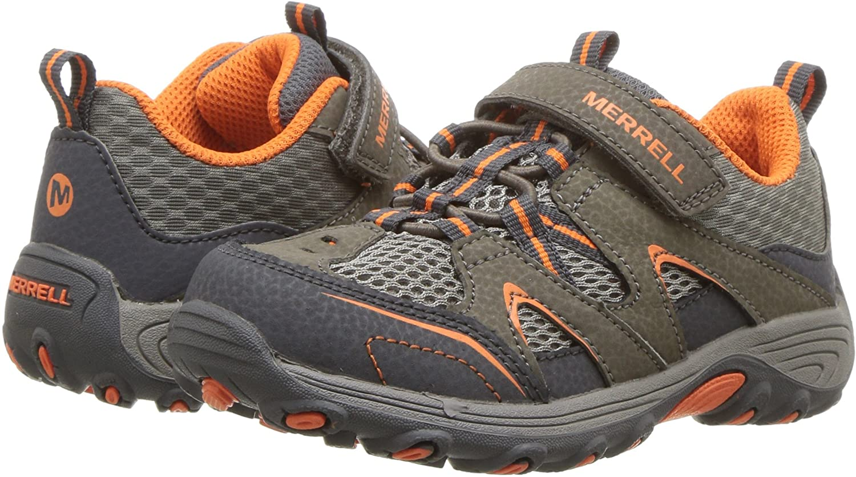 Bestselling Kid's Hiking Shoe in The Market