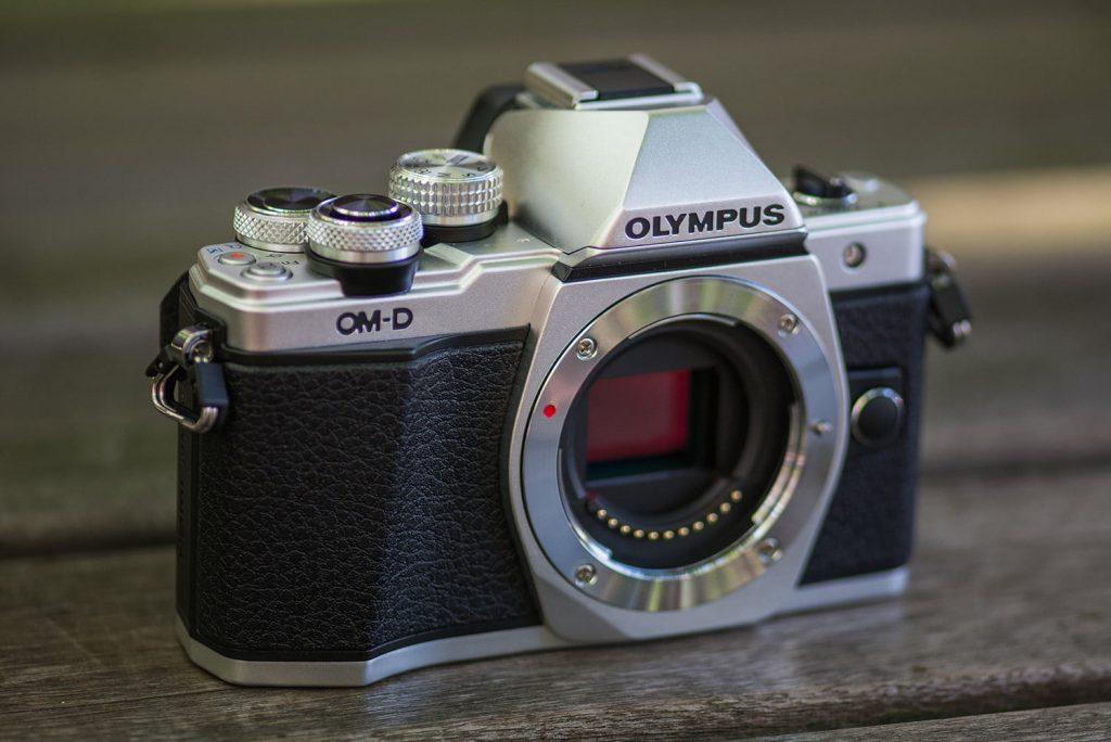 Olympus OM-D E-M10 Mark II Review