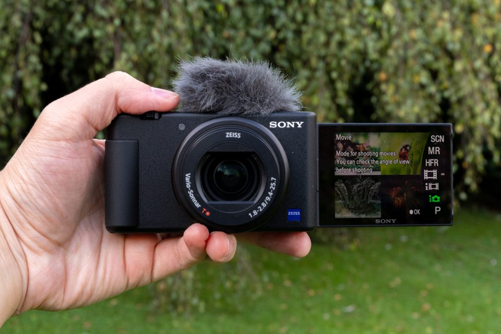 Best Cheap Camcorders in 2021 Review