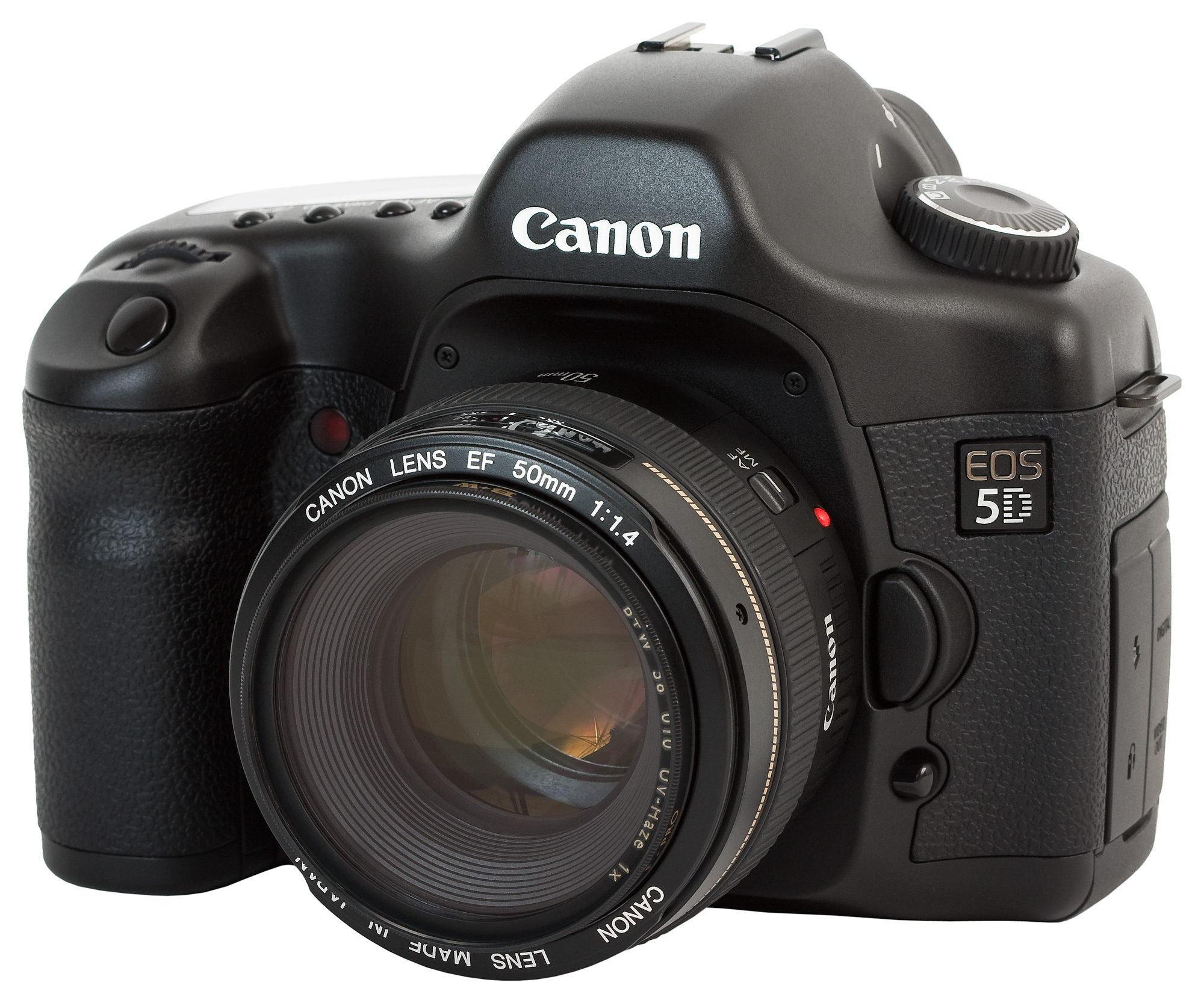 Canon 5D Review in 2021