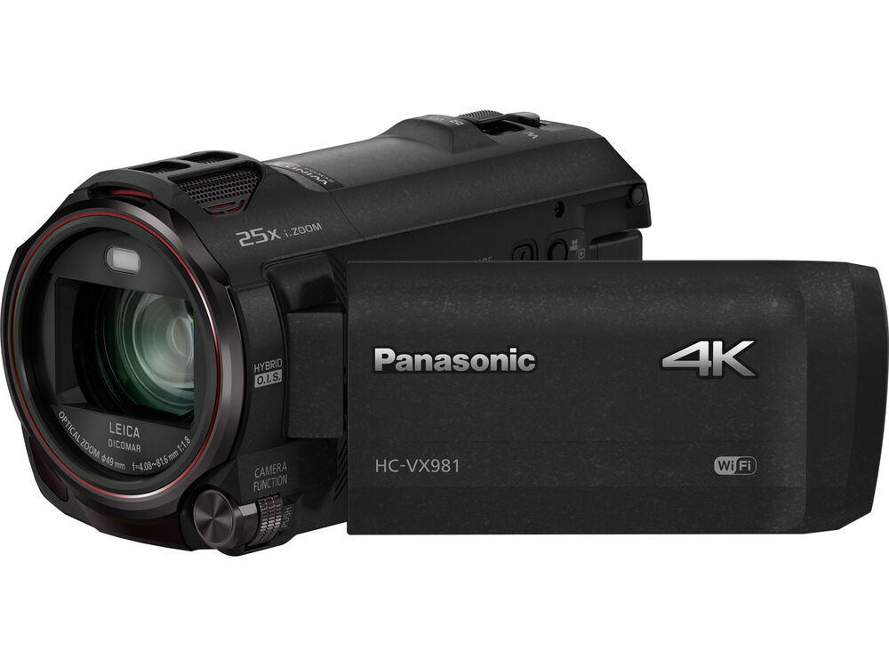 Best Camcorders with Night Vision