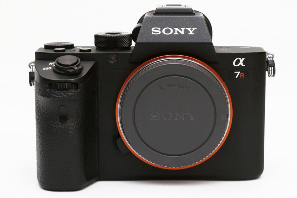 Sony Alpha 7R II Review