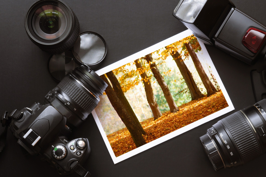 Learn Photography Terms for Beginners