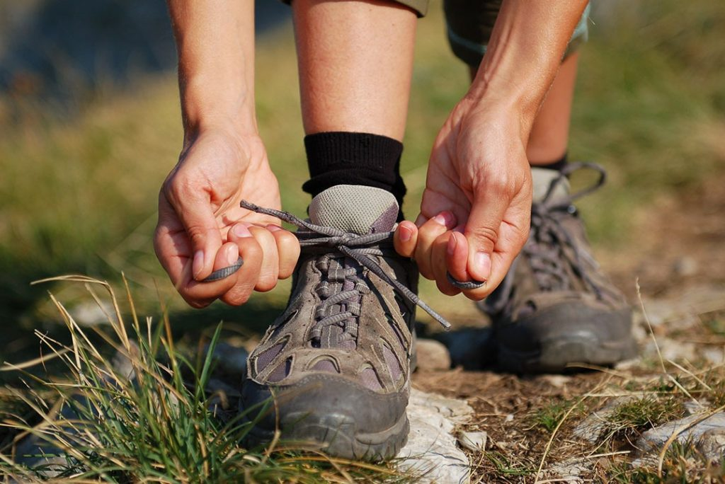 Best Hiking Shoes for the Money