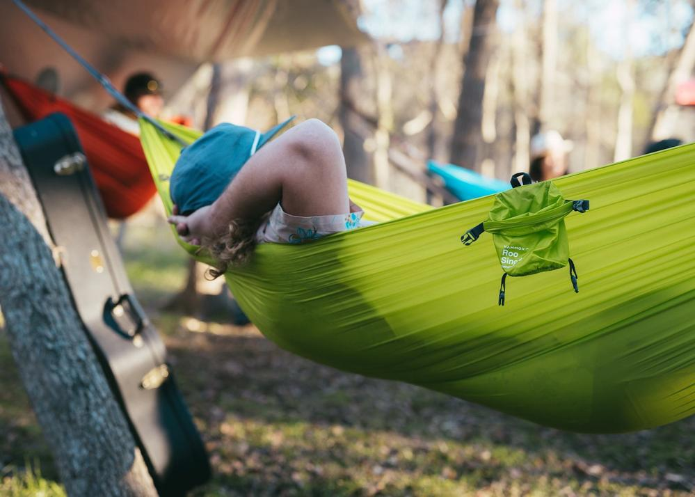 Best Camping Hammock for Backpacking Reviews