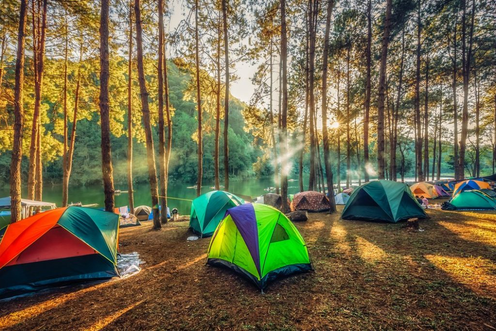 Best Backpacking Tent Under $200 Reviews