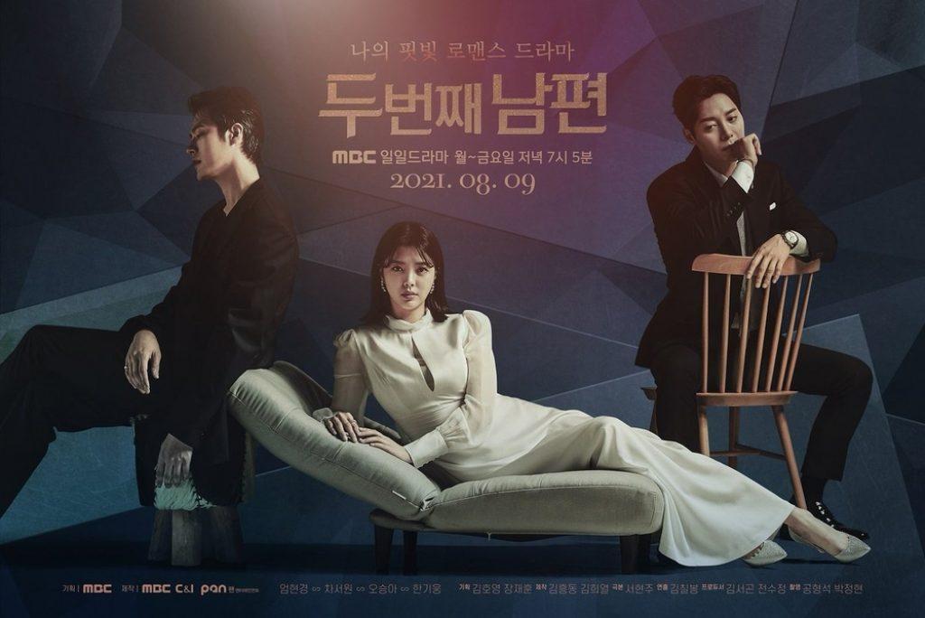 Upcoming Korean Dramas for August 2021