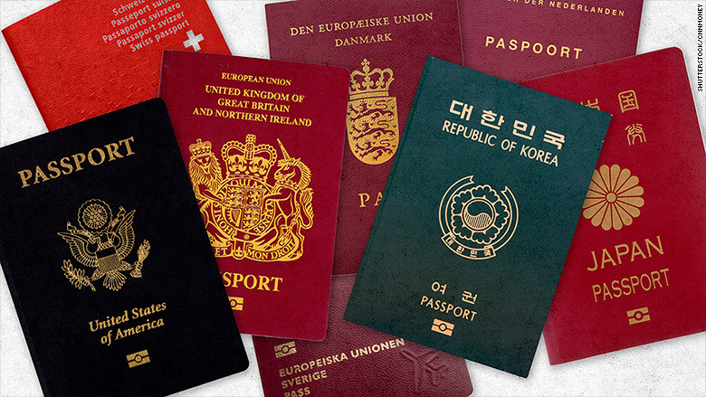 Avoiding Travel Scams Tips