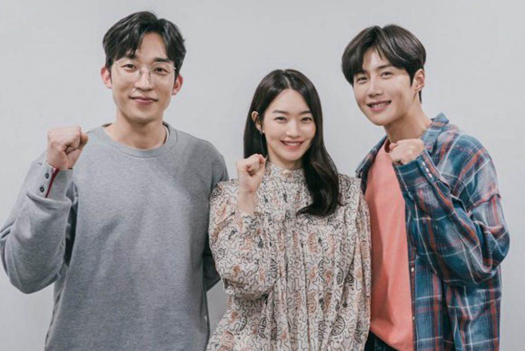 Korean Drama Hometown Cha-Cha-Cha 2021 Review