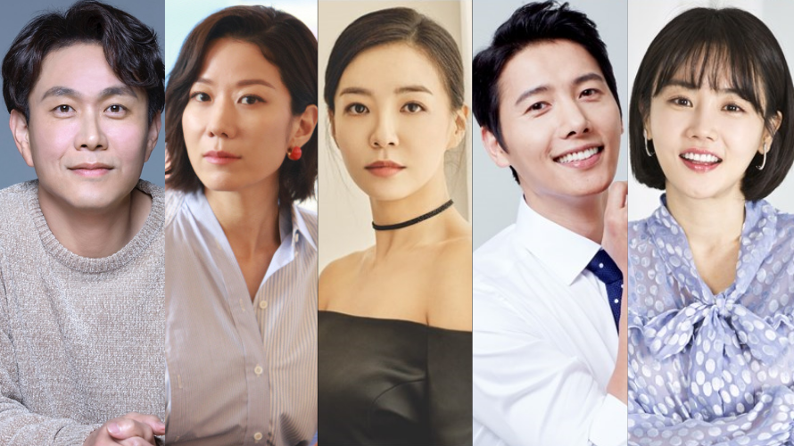 Korean Drama Uncle 2021 Review