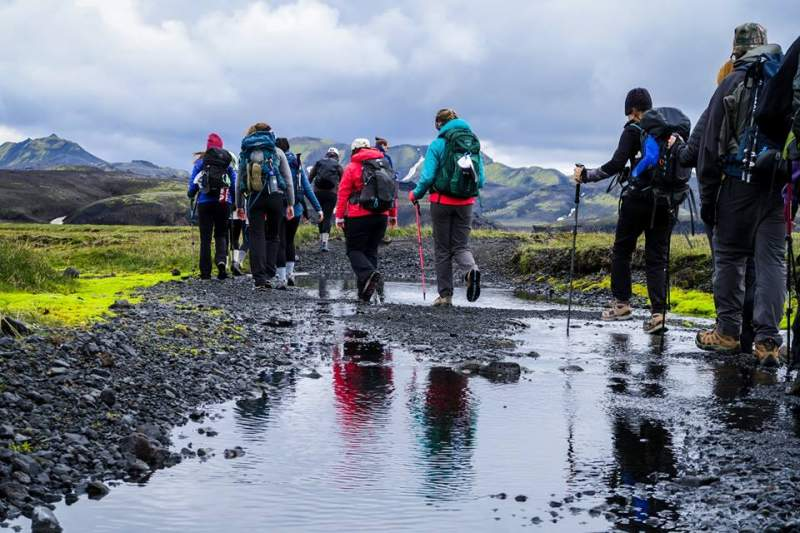 Backpacking 101: Tips for New Backpackers