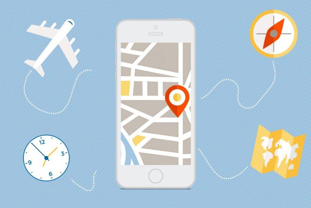 Top 30 Best Travel Apps for Backpacker