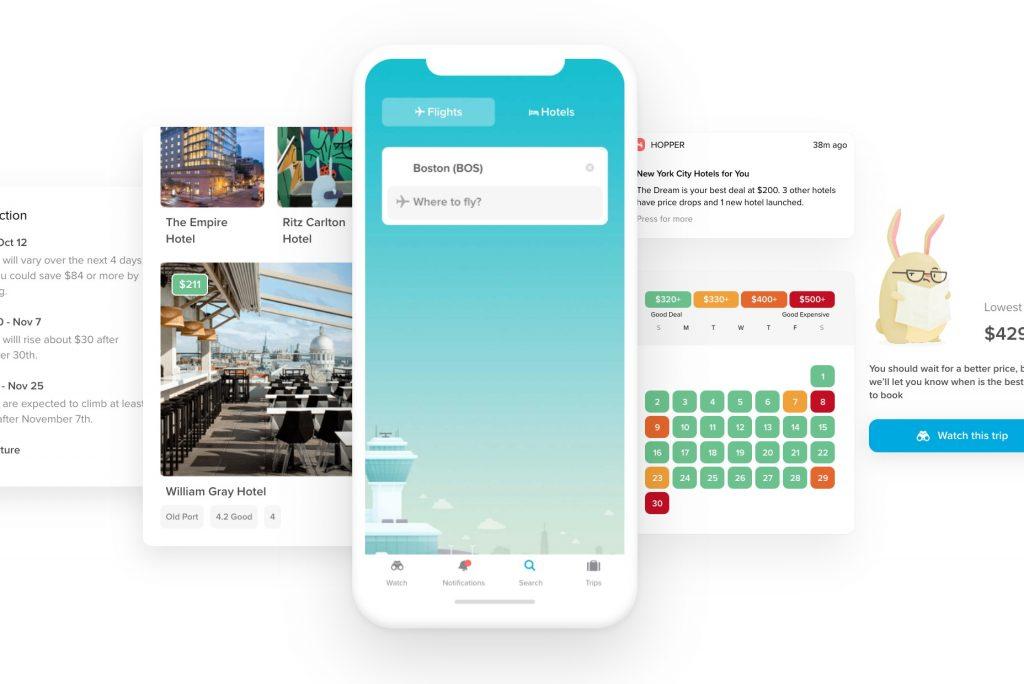 Best Cheap Flights App for Traveler