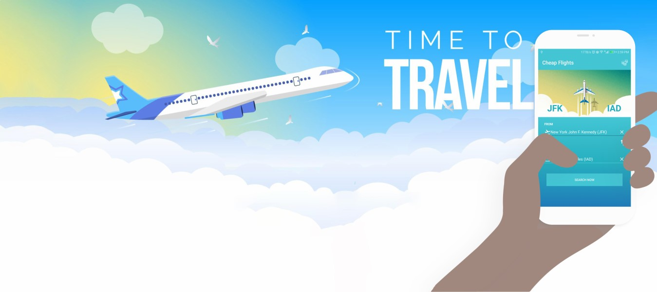 Cheap flights: The Best Tips to Find Cheap Airline Tickets