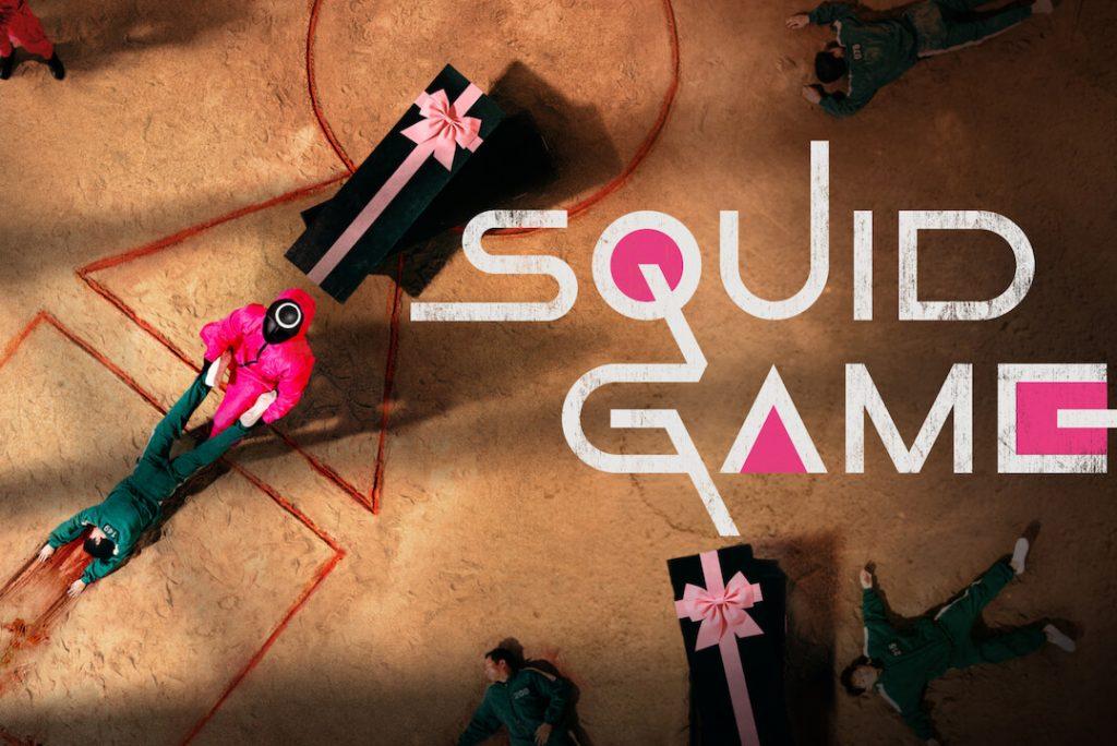 Korean Drama Squid Game 2021 Review