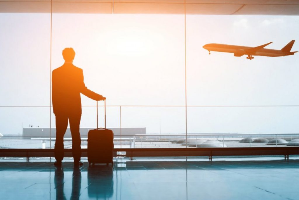 How to Reduce Air Travel Stress